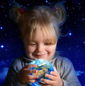 Star-Healing-Energy for Children