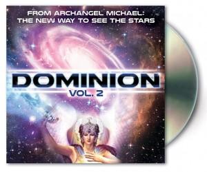 Dominion Volume 2 - Kelly Hampton, Archangel Michael