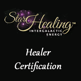Star Healing Intergalactic EnergyITM) - Kelly Hampton