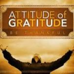 Power of Gratitude - Kelly Hampton