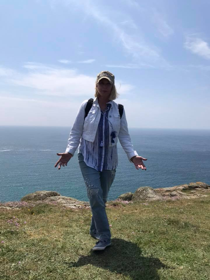 Kelly Hampton Energy Healer