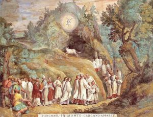 Mont Sant'Angelo