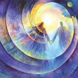 Kelly Hampton angelic readings testimonials