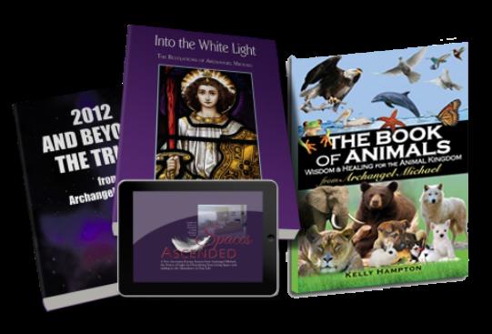 Kelly Hampton books testimonials