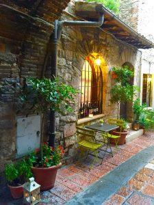 Simple Peace Retreat Center Assisi