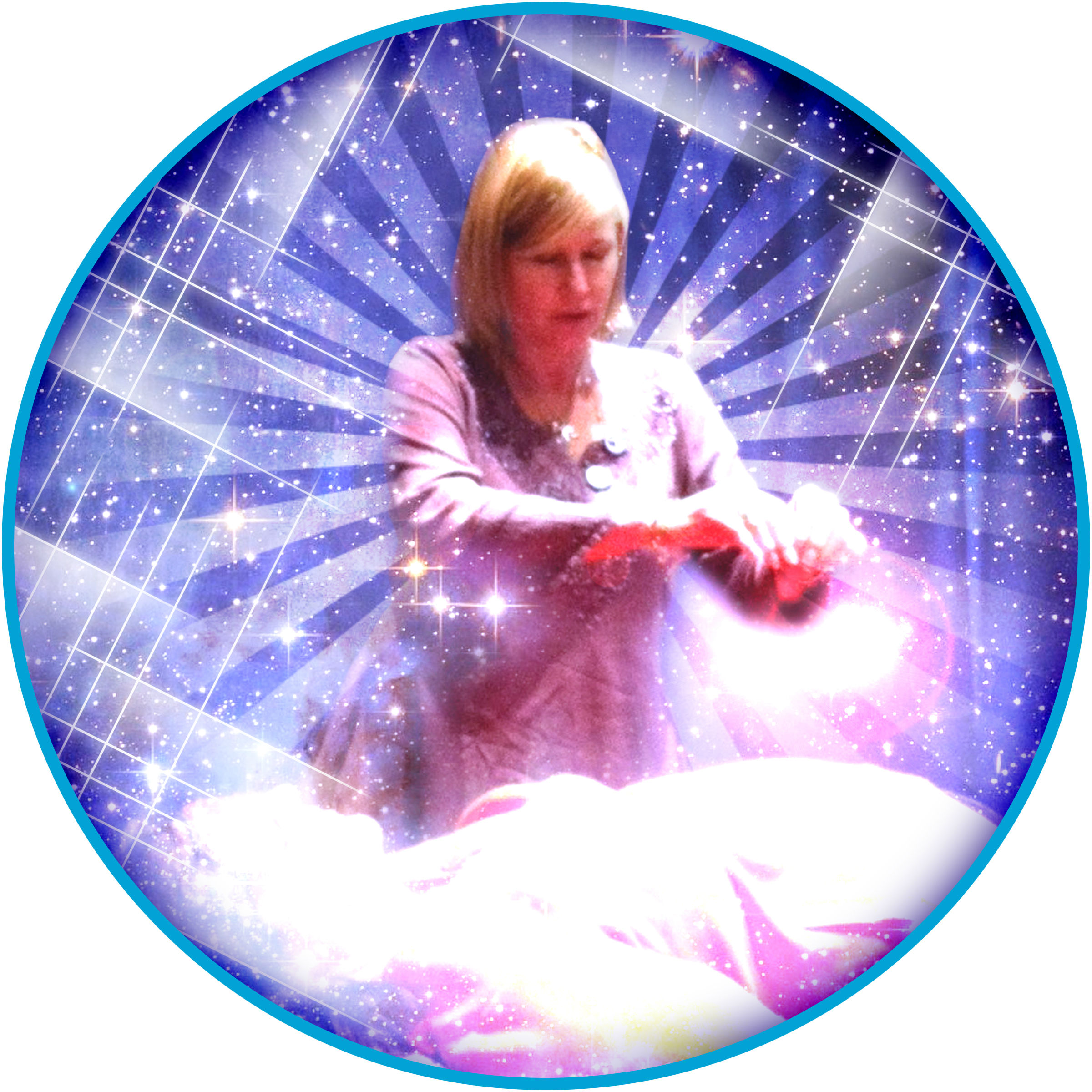 Star Healing Session for Adults | Kelly Hampton Energy Healer