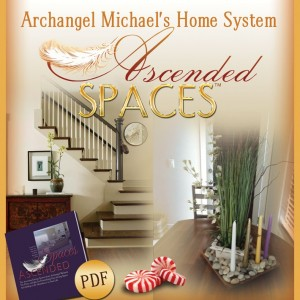 Ascended Spaces, Kelly Hampton Angelic Feng Shui Program