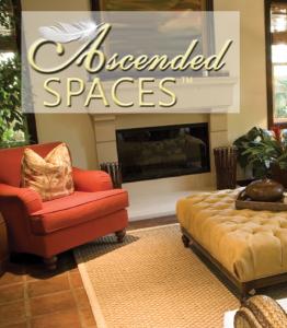Kelly Hampton Ascended Spaces testimonials