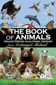 The Book of Animals Kelly Hamton