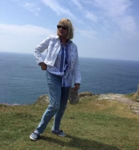 Kelly Hampton Sacred Glastonbury