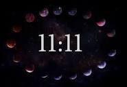 Kelly Hampton 11:11 Gateway