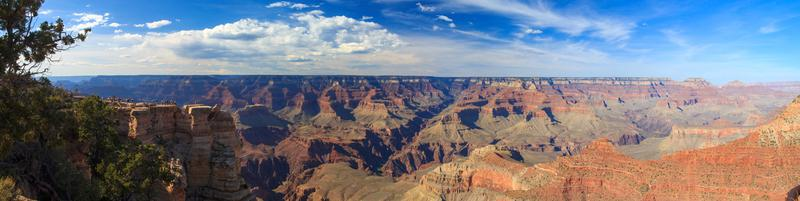 A view of the Grand Canyon, similar to what you will see with Kelly Hampton on her spiritual retreat