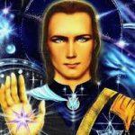 Galactic Commander Ashtar Sheran