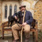 Tor Webster, Glastonbury Guide