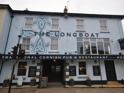 longboat inn outside